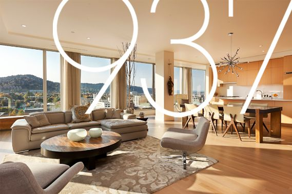 9 new residences remaining at 937 condominiums in portland s pearl