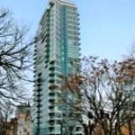 Benson Tower Condominiums with Condos in Portland