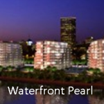 Waterfront Pearl Condos