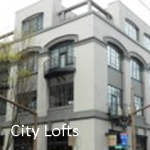 City Lofts condos