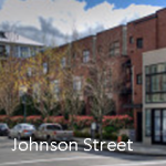 Johnson Street Townhouses