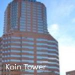 Koin Tower Condos
