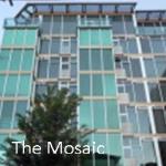 Mosaic Condos