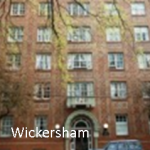 wickersham condos