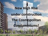 Portland Condos for sale Cosmopolitan