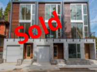 Portland Townhouse Sold!